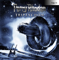 Perry Rhodan - 33 - Triptychon