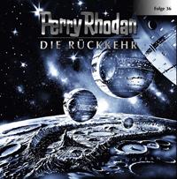 Perry Rhodan - 36 - Die Rückkehr