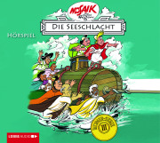 Digedags 3 Römer-Serie - Die Seeschlacht