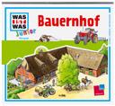 WAS IST WAS Junior Hörspiel - Bauernhof