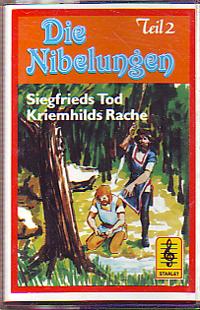MC Starlet Die Nibelungen Teil 2