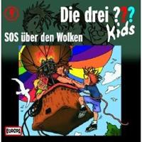 Die drei ??? Kids Folge 09: SOS über den Wolken