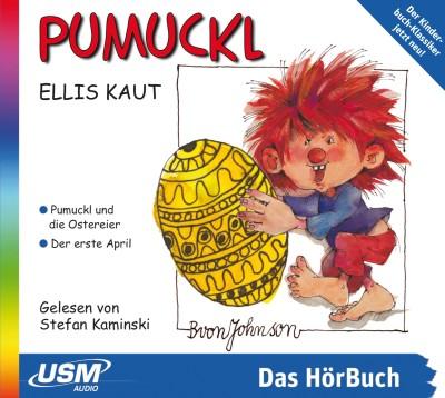 Pumuckl Hörbuch 03 die Ostereier / der erste April