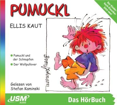 Pumuckl Hörbuch 06 und der Schnupfen / Wollpullover