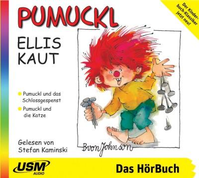 Pumuckl Hörbuch 07 das Schlossgespenst / und die Katze