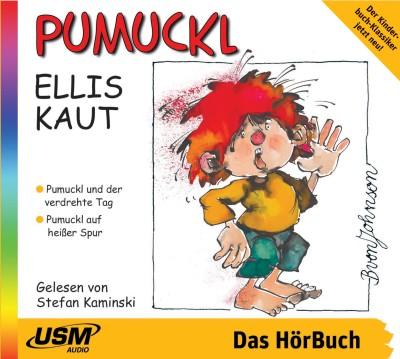 Pumuckl Hörbuch Schabernack im Doppelpack