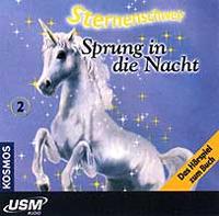 Sternenschweif - 02 - Sprung in die Nacht