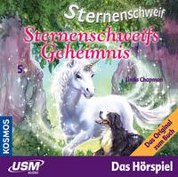 Sternenschweif - 05 - Sternenschweifs Geheimnis