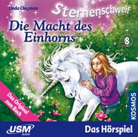 Sternenschweif - 08 - Die Macht des Einhorns
