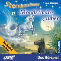 Sternenschweif - 12 - Mondscheinzauber