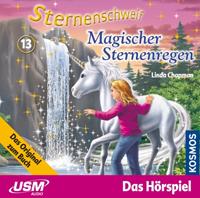 Sternenschweif - 13 - Magischer Sternenregen