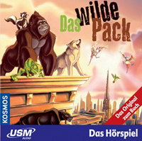 Das wilde Pack 1 Das wilde Pack
