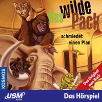 Das wilde Pack 2 schmiedet einen Plan