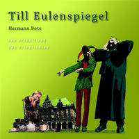 Große Geschichten - Hörspiel - Till Eulenspiegel