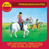 MC pixi Hören - 17 - Tiergeschichten