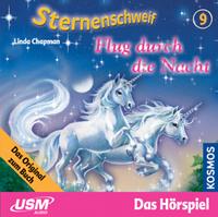 Sternenschweif - 09 - Flug durch die Nacht