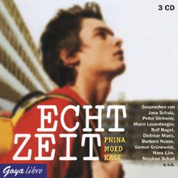 Pnina Moed Kass - Echtzeit - Hörspiel