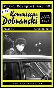 Kommissar Dobranski Folge 01 Russisch Brot