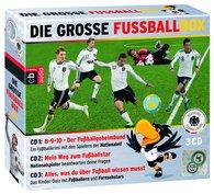 Die große Fußball-Box des DFB