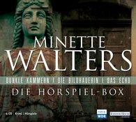 Die Minette Walters Hörspiel-Box