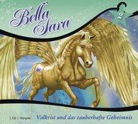 Bella Sara 2 - Valkrist und das zauberhafte Geheimnis