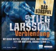 Stieg Larsson - Verblendung Hörspiel