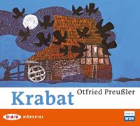 Otfried Preussler - Krabat (Hörspiel)