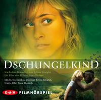 Dschungelkind - Filmhörspiel