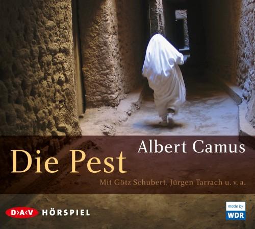 Albert Camus - Die Pest - Hörspiel