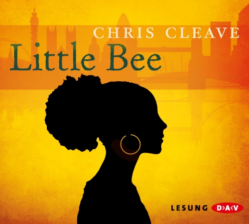 Chris Cleave - Little Bee