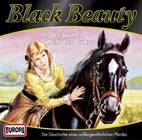 Black Beauty Folge 2 In der bunten Welt des Zirkus
