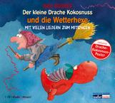 Ingo Siegner Der kleine Drache Kokosnuss und die Wetterhexe