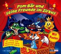 Thomas Krüger - Pom-Bär und seine Freunde im Zirkus