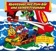 Thomas Krüger - Abenteuer mit Pom-Bär und seinen Freunden