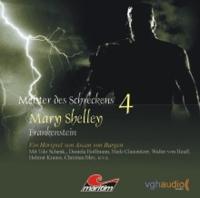 Meister des Schreckens IV - Frankenstein