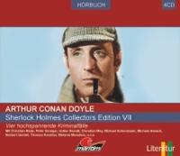 Arthur Conan Doyle - Sherlock Holmes Collectors Edition 07