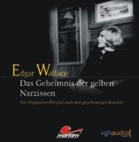 Edgar Wallace 2 (Film Edition) - Das Geheimnis der gelben Narzis
