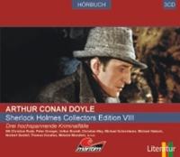 Arthur Conan Doyle - Sherlock Holmes Collectors Edition 08