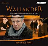 Henning Mankell - Der wunde Punkt