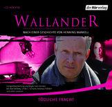 Henning Mankell - Tödliche Fracht Hörspiel