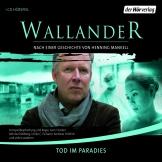 Henning Mankell - Tod im Paradies Hörspiel