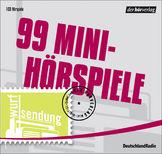 Wurfsendung - 99 Mini - Hörspiele
