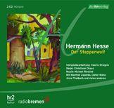 Hermann Hesse Der Steppenwolf