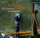 Yasmina Khadra - Die Sirenen von Bagdad