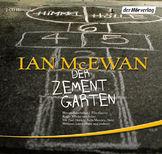Ian McEwan - Der Zementgarten