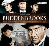 Thomas Mann - Buddenbrooks Hörspiel