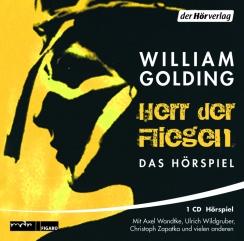 William Golding - Herr der Fliegen - Hörspiel