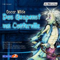 Oscar Wilde - Das Gespenst von Canterville Hörspiel