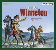 Karl May - Winnetou - Hörspiel