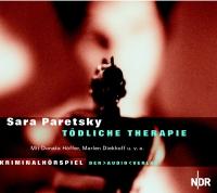 Sara Paretsky - Tödliche Therapie Hörspiel